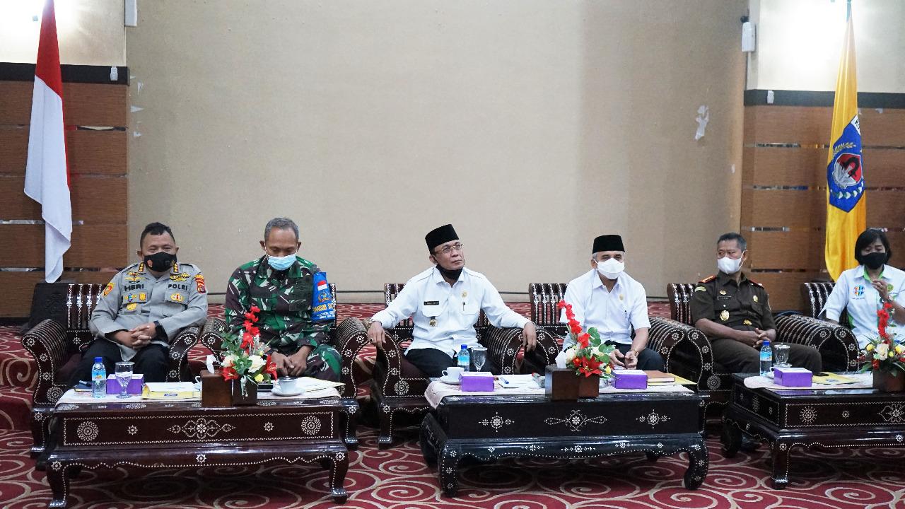 Wali Kota Izinkan Pembelajaran Tatap Muka di Kota Mataram