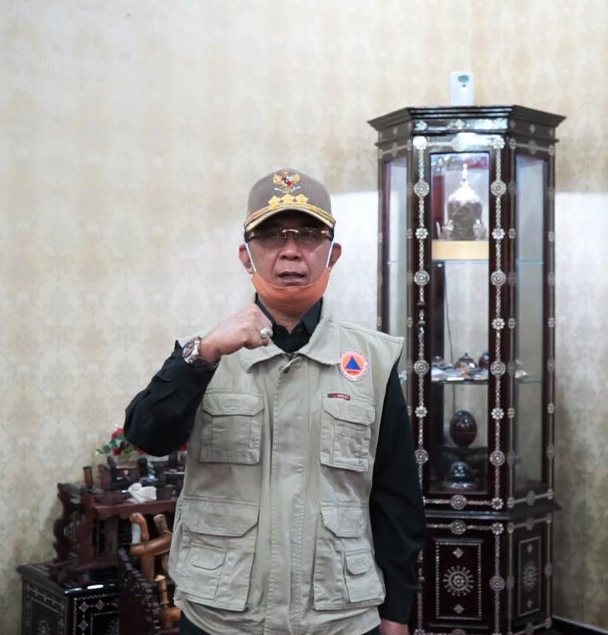 Kota Mataram Ikuti Lomba Inovasi Daerah Kemendagri