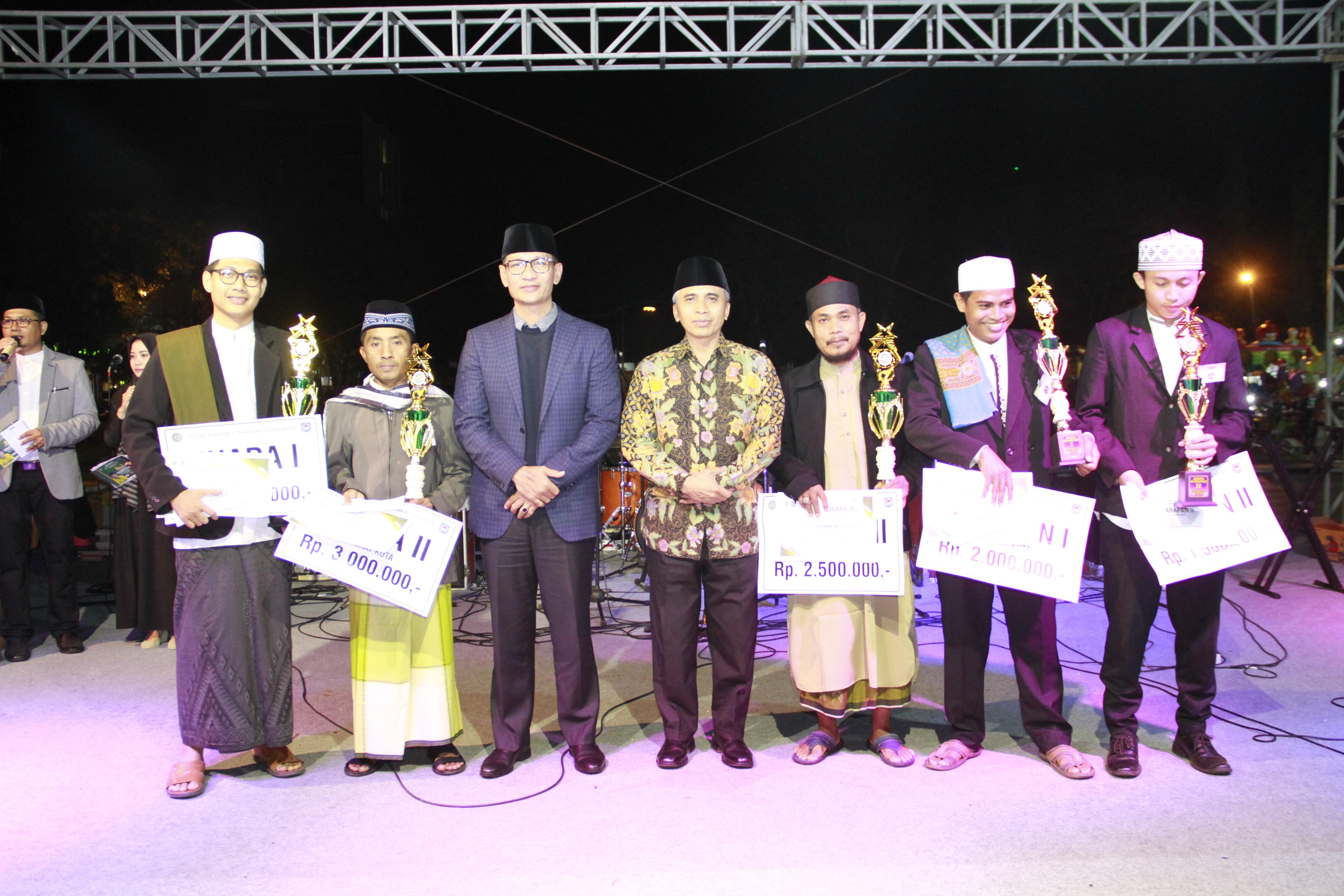 Grand Final Adzan Competition