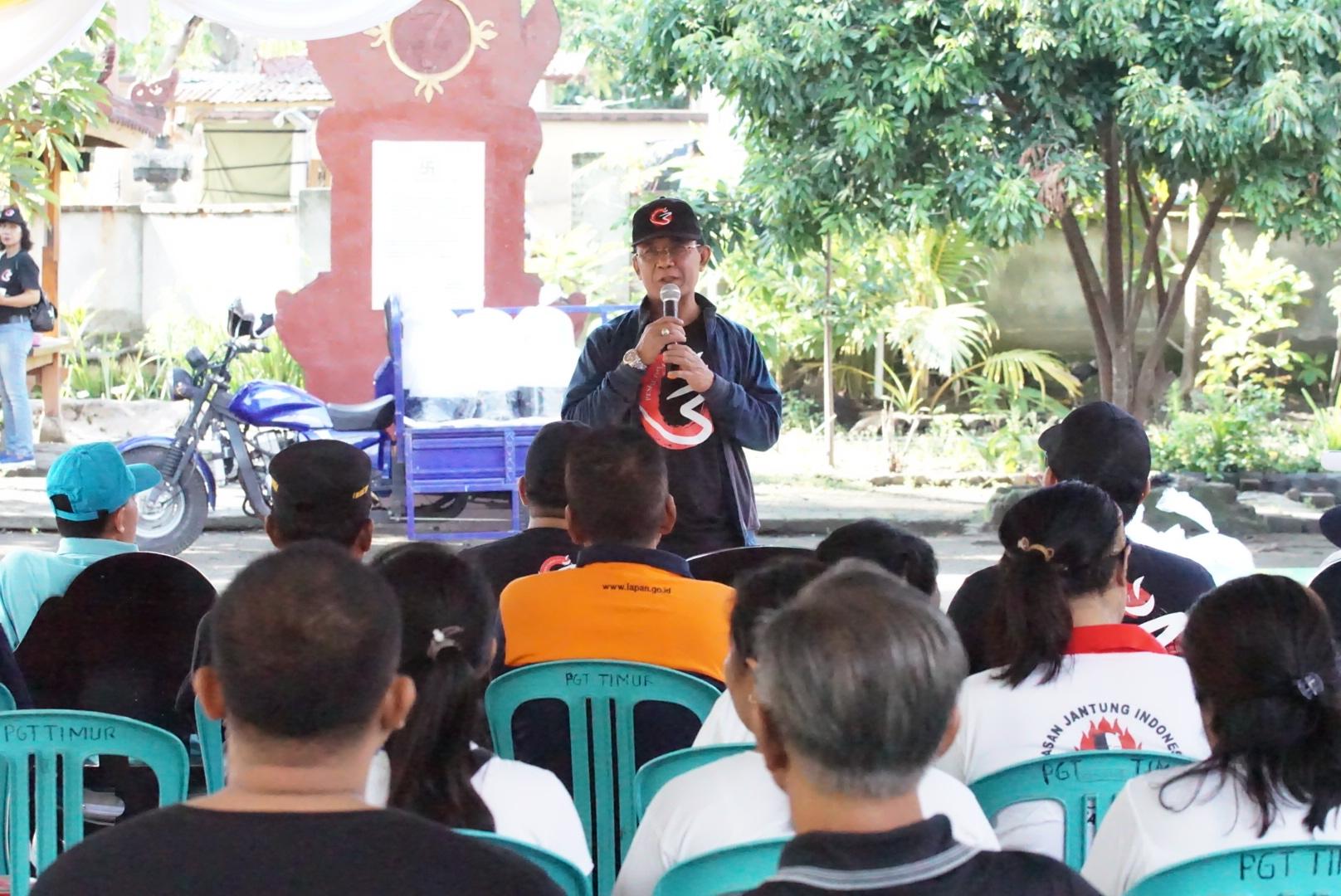 Program Kali Bersih (Prokasih)