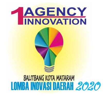 Lomba Inovasi Daerah Tingkat Kota Mataram 2020