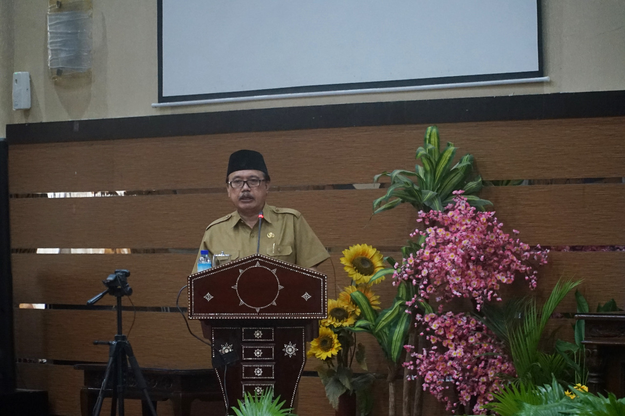 Pemerintah Kota Mataram Siapkan Pengelolaan Limbah Domestik yang Ramah Lingkungan