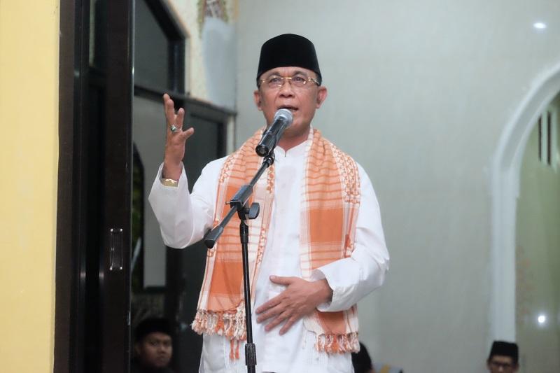 Pembukaan Lomba Tadarrus Al – Qur'an Kota Mataram Tahun 2019